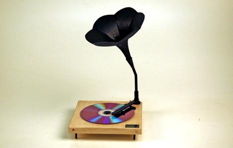 Les dernières innovations au secours d'une industrie musicale déboussolée | Marketing & Innovation to create the future | Scoop.it