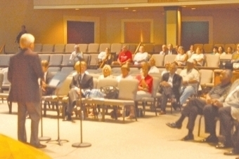 County staff: 'Yes' to Pawleys Plaza; Commissioners to decide Thursday | Georgetown, South Carolina | Georgetown Times | Explore Pawleys Island | Scoop.it