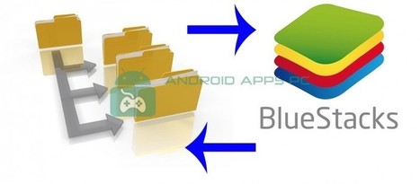 How to Copy Files from PC to Bluestacks - Apps For PC | appsforpc | Scoop.it