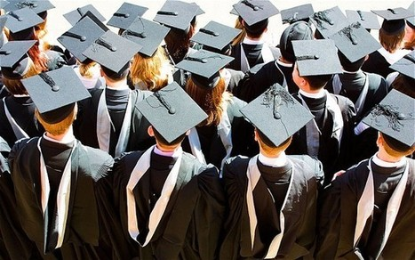 Poverty linked to University degree drop-outs   ESRC press coverage   Scoop.it