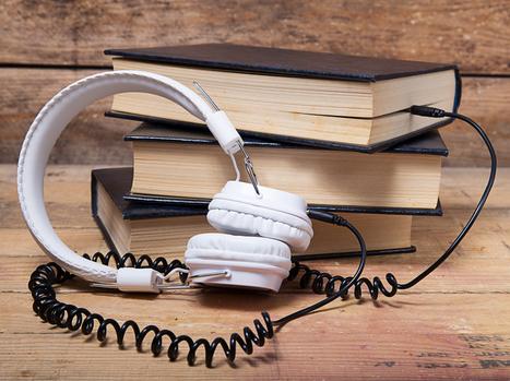Apple et Amazon mettent fin à un accord d'exclusivité sur les livres audio | En vrac | Scoop.it