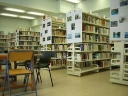 Σχολικές Βιβλιοθήκες » Δίχως Όνομα   Information Science   Scoop.it