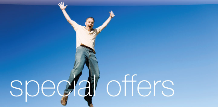 *** Special offer