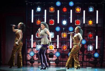 'Sister Act' serves up good singing, snappy one-liners and too much disco - KansasCity.com | OffStage | Scoop.it