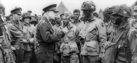 Leadership Without Presumption: Lessons From Eisenhower | Leadership | Scoop.it