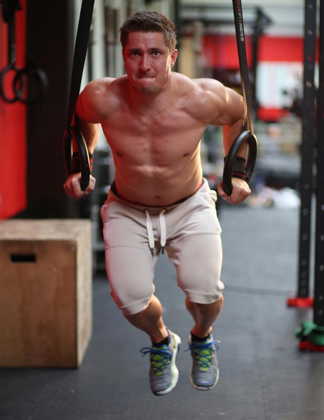 Marcel Hirscher Training