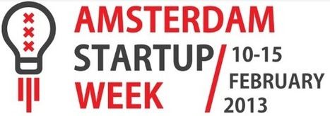 Amsterdamse ondernemers pakken versnippering aan | Young Startup | innovation and diversity | Scoop.it