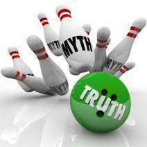Top 7 Social Media Myths -- Busted! | Instructional Curation | Scoop.it