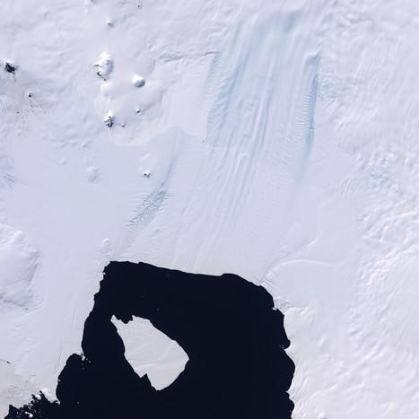 Fonte irréversible de l'Antarctique : ne soyons pas politiquement naïfs ! - le Monde | Quantum Quantique | Scoop.it