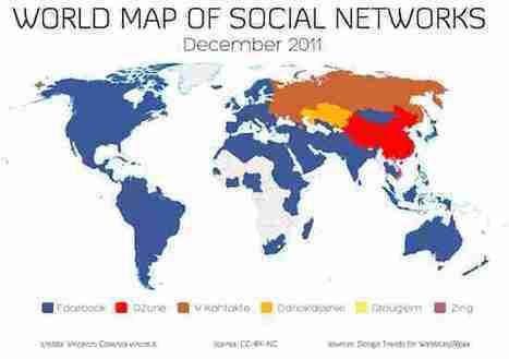 Faut-il investir dans l'IPO de Facebook ? | Digital Experiences by David Labouré | Scoop.it