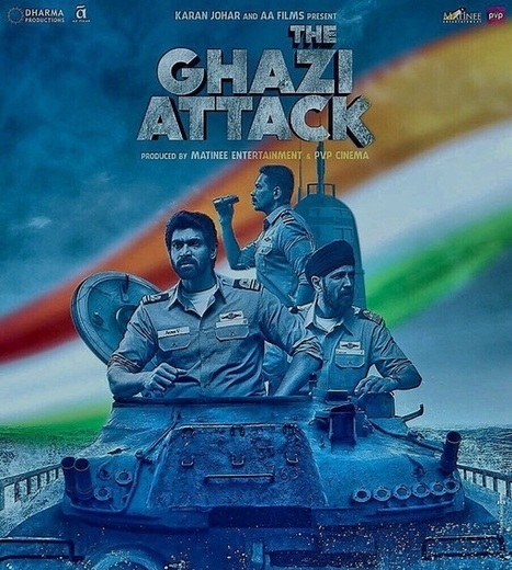 The Ghazi Attack tamil full movie download free