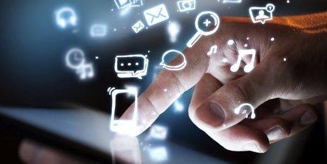 La transformation numérique, un sujet pour les entreprises ?   L'Entreprise Numérique vue par mc²i Groupe   Scoop.it