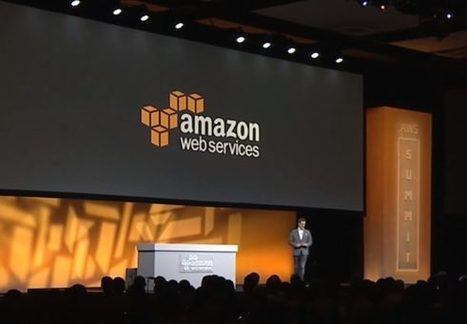 Amazon Web Services posts $2.88 billion in revenue in Q2 2016, up 58% from last year | Cloud and Data Center Topics | Scoop.it