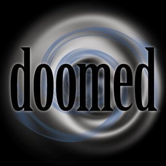 SomaFM: Doomed: Dark industrial/ambient music f