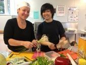 Students encouraged to get Cooking on Campus - Community Friends & Networks Programme - University of Tasmania, Australia | CFNP South | Scoop.it
