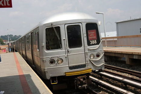 Hurricane Sandy rehab work canceled on Staten Island Railway | Hurricane Sandy Exploring Implications | Scoop.it