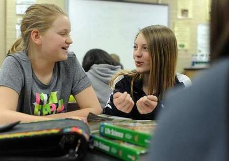 Politics, science tangle over climate change in school standards | Political Ecology | Scoop.it
