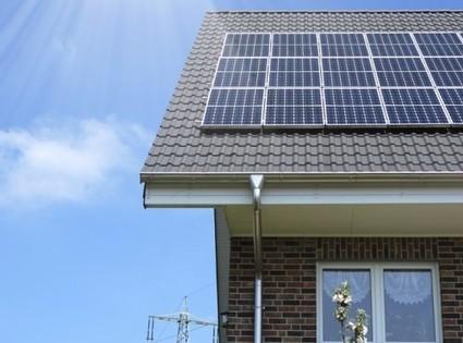 Toiture : quand photovoltaïque rime avec esthétique | Immobilier | Scoop.it