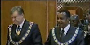 Les dérives de la Franc-maçonnerie au Congo-Brazzaville   Actualités Afrique   Scoop.it