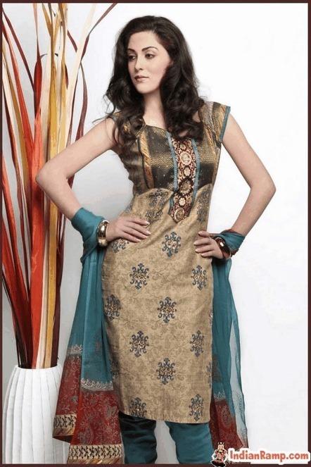 9c19c49317a Latest Indian Salwar Kameez Designs for Indian Women