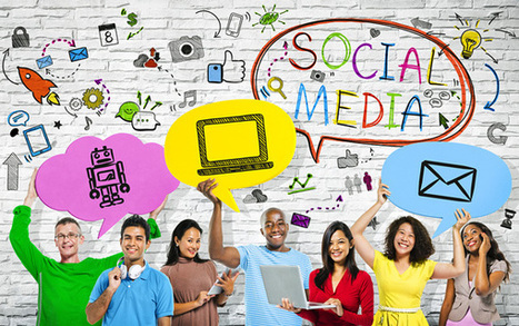 5 Awesome New Social Media Campaigns | Social Media Collaboration | Scoop.it