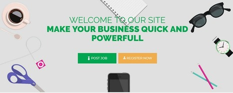 Online bidding sites for IT projects - Asia, Wo