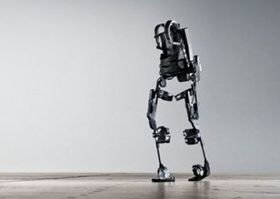 New breed of robotics aims to help people walk again | Hyperconverged | Scoop.it