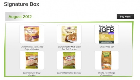 Q&A with Savorfull: Allergy-Free Foods Delivered | Food+Tech | Scoop.it