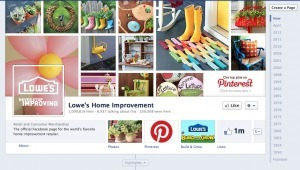How Lowe's is Building Brand Loyalty with an Integrated Social Media Strategy | Being Your Brand | Scoop.it