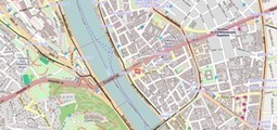 Apprendre la cartographie libre en ligne | Map@Print | Scoop.it