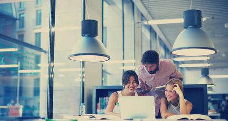 #startup: être entrepreneur, c'est être humble | L'Atelier : Accelerating Business | Entrepreneuriat et startup : comment créer sa boîte ? | Scoop.it
