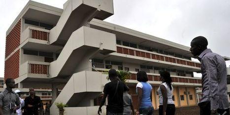 En Côte d'Ivoire, la renaissance de l'université martyre | Higher Education and academic research | Scoop.it