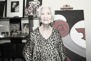 Featured Story | VIRGINIA FLOR AGBAYANI: HER LIFE AND WORKS | Scoop.it