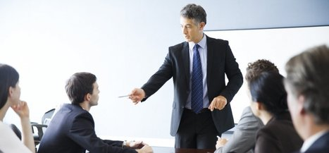 How to Instantly Become an Effective Leader (and It's Actually Simple) | New Leadership | Scoop.it