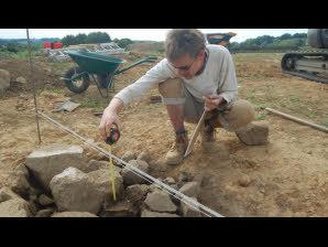 Le Télégramme - Quimper ville - Archéologie. Une ferme gauloise exhumée   GenealoNet   Scoop.it