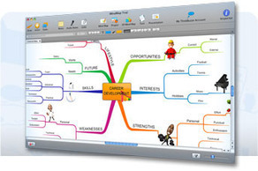 5 Innovative Mind-Mapping Tools For Education | Edudemic | ICT IN BILINGUALISM | Web 2.0 Education Tools | Scoop.it