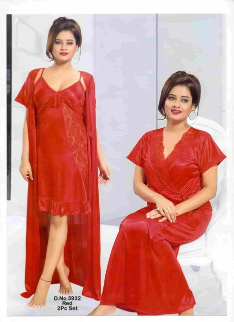 824f7b78e7f Two Part Night Dress Online Shopping in Bangladesh