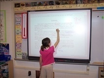 Be There: Smart board in the classroom - WTVM   IWB -Inteactive Whiteboards   Scoop.it
