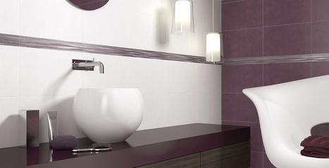 carrelage salle de bain\' in Espace Aubade | Scoop.it