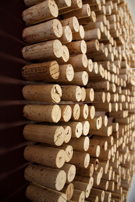 QR Code en bouchon | Wine & Web | Scoop.it