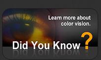 Online Color Challenge - FM 100 Hue Test | Image Conscious | Scoop.it