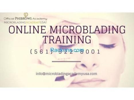 Microblading Academy USA | Scoop it