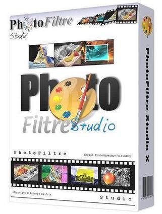 photofiltre studio x 10.2.0 gratuit