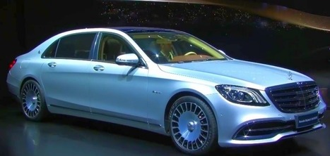 2018 mercedes s680 price and reviews | fastest