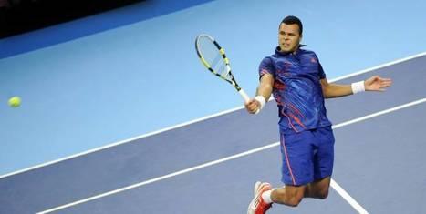 Le programme de mardi | Tennis , actualites et buzz avec fasto-sport.com | Scoop.it