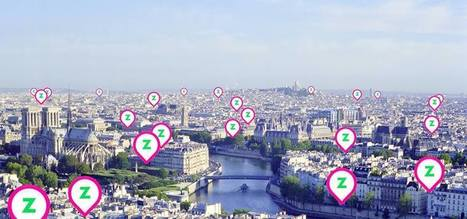 Les startups françaises innovent, la preuve ! | Entrepreneuriat et startup : comment créer sa boîte ? | Scoop.it