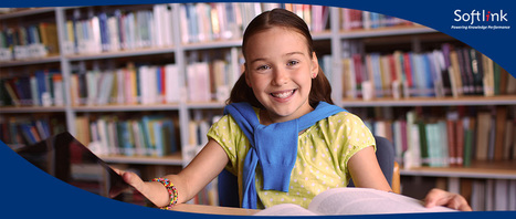 Download the 2014 Australian School Library Survey Report - Softlink | SCIS | Scoop.it