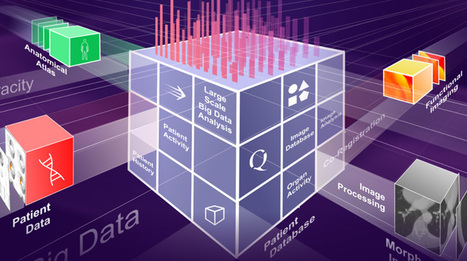 Special Issue: Big Data for Health - Journal of Biomedical and Health Informatics | Big data, health and biomedicine | Scoop.it