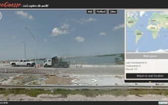 Virtual Field Trips with GeoGuessr | ed tech.computer class.writing ctr.ICT skills | Scoop.it