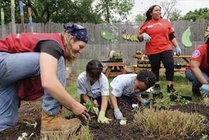 Nature Works Everywhere: Apply for School Grant | School Gardening Resources | Scoop.it